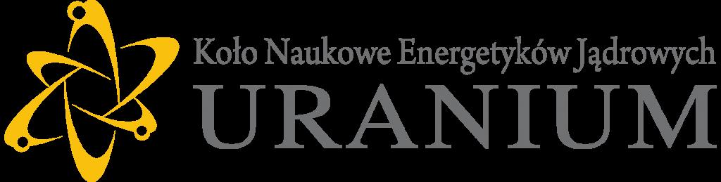 logo uranium