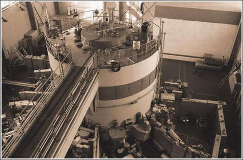 3. Reaktor EWA