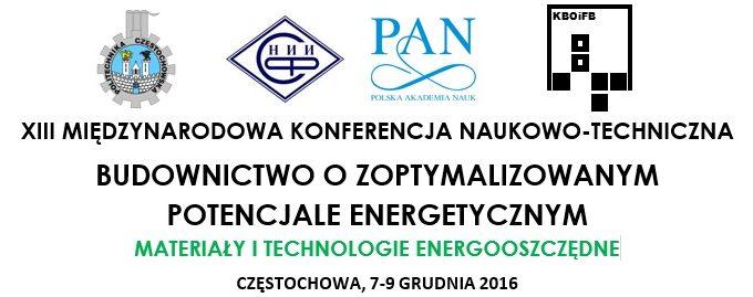 Logo Konferencja BoZPE